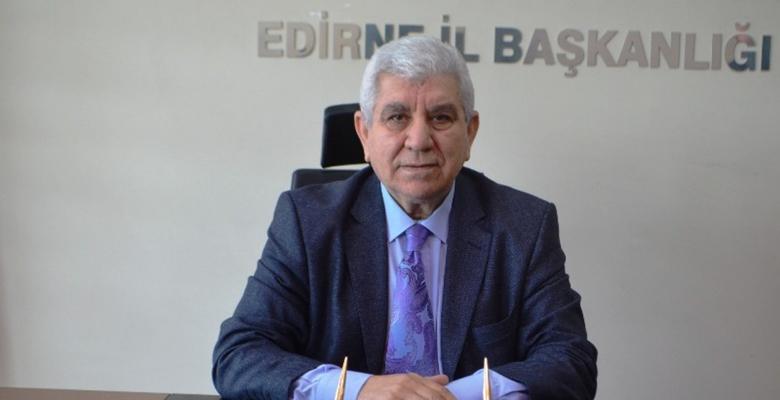 MHP İl Başkanı Tercan'dan, süt üreticileri hakkında açıklama!