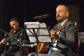 Erdem Özdemir'den muhteşem konser