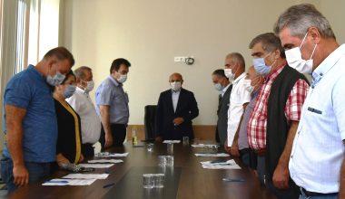 Belediye Meclisinden Ermenistan'a kınama!