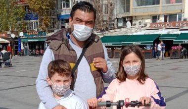 9 yaşındaki lösemi hastası Deren için başlatılan kampanyaya yoğun ilgi