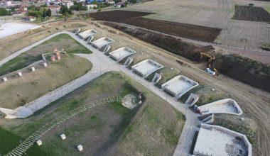 Balkan Tarihi Müzesi kapılarını açmak için gün sayıyor