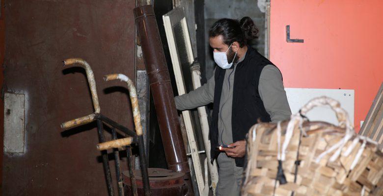 Beyoğlu'nda düzenlenen uyuşturucu operasyonunda çok sayıda şüpheli gözaltına alındı