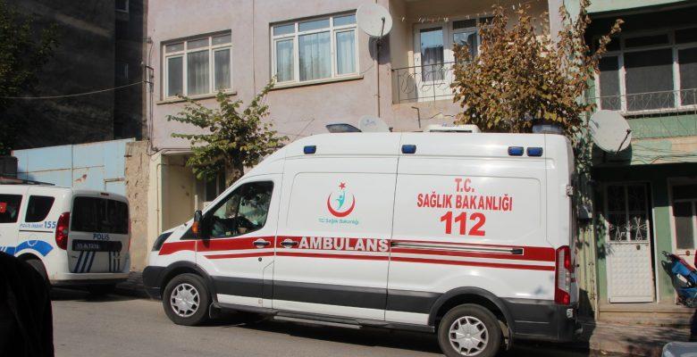 Bilecik'te motosiklet ile minibüs çarpıştı: 1 yaralı