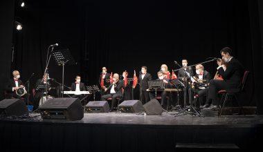 Bursa'da Cumhuriyet Bayramı konseri