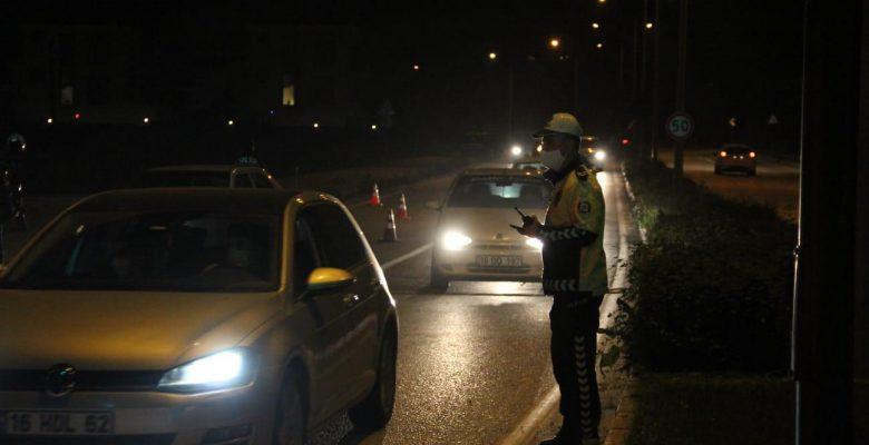 Bursa'da huzur uygulaması