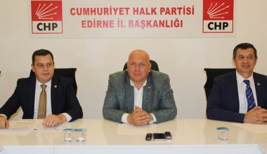 CHP tarafından KOBİ'lerle ilgili rapor hazırlanacak