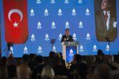 DEVA Partisi Genel Başkanı Babacan Edirne'de partisinin il kongresinde konuştu