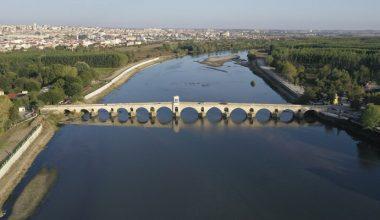 DSİ, yağışlar yüzünden taşkın riskini değerlendirdi…