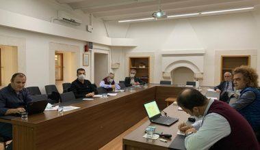 Fatih Sultan Mehmet Müzesi tasarım çalışmaları devam ediyor