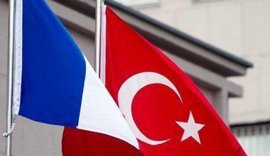 """STK'lardan ortak çağrı; """"Fransa ile ticaret durdurulmalı"""""""