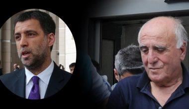 Hakan Şükür'ün babasının FETÖ'den yargılandığı dava ertelendi