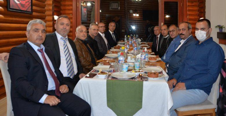 Hentbolun duayenleri şehit emniyet Müdürü Okkan anısına Sakarya'daki organizasyonda buluşacak