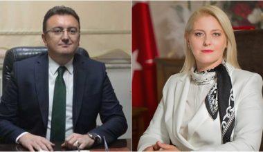 """AK Parti İlçe Başkanı Bilgin; """"Laf ebeliği yapmanın, Uzunköprü'ye faydası yok!"""""""