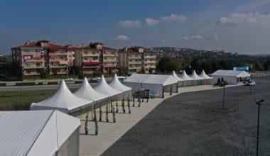 """Kentin tanıtımına katkı sunacak """"2020 Sakarya EXPO"""" açılıyor"""