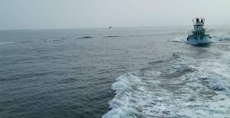 Kırklareli'nde deniz dibi temizliği yapıldı