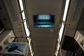 Toplu ulaşım araçları ultraviyole ışınlarıyla hijyenik hale gelecek