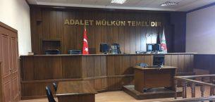Sağlık çalışanlarının yargılandığı FETÖ davasında 2 sanığa hapis