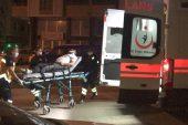 Malkara'da kaza! 1 yaralı