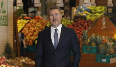 Migros'tan Türkiye'nin tarım zenginliğine dikkati çeken belgesel