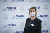 Nestlé Türkiye Medikal Beslenme Ürünleri Fabrikası'nın temeli atıldı