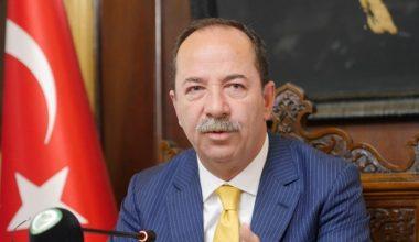 Başkan Gürkan'dan korkutan açıklama!