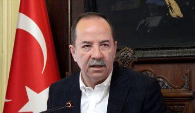 Edirne Belediye Başkanı Recep Gürkan'ın yargılandığı davanın 2. celsesi görüldü