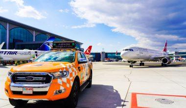 Rus Nordwind Airlines, Moskova-İstanbul tarifeli seferlerine başladı