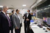 Sakarya Valisi Kaldırım'dan fabrika ziyaretleri