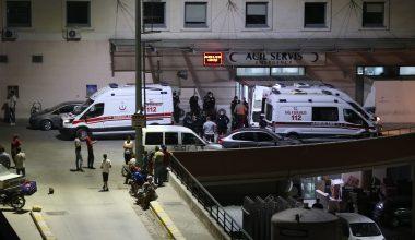 Sakarya'da iki aile arasında çıkan kavgada 3 kişi yaralandı