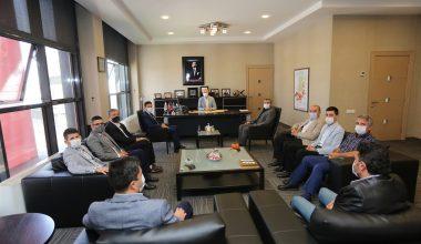İş adamlarından Azerbaycan'a destek…!