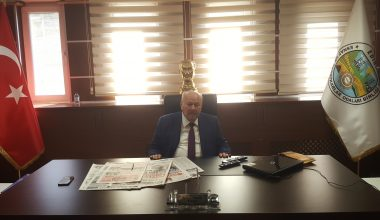 """Sınır kenti Edirne'den yurt dışına gideceklere """"Kovid-19'a karşı tedbirli olun"""" uyarısı"""