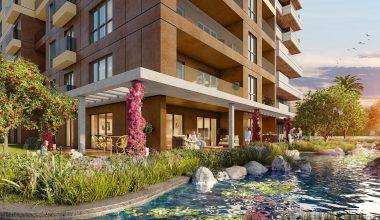 Sur Yapı Antalya projesinde 900 dairenin daha teslimleri başladı