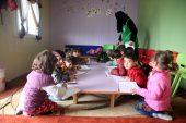 İnsan hayatına dokunan İHH, savaş çocuklarının eğitimi için de çalışıyor