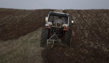 """Cumhurbaşkanı Erdoğan'ın """"gübre desteklemelerinde artış"""" açıklaması çiftçiyi sevindirdi"""