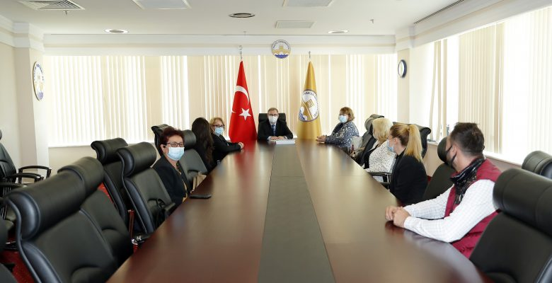 Trakya Üniversitesi'nde Rumen Dili ve Edebiyatı bölümü açılacak