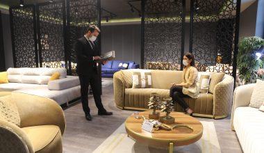 Türk mobilya sektörü bu yıl 4 milyar dolar ihracatla 2019'u geçmeyi hedefliyor