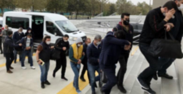 FETÖ'nün ceza infaz kurumlarındaki yapılanmasına yönelik operasyonda 3 kişi tutuklandı