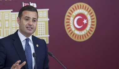 CHP Genel Başkan Yardımcısı Akın'ın Kovid-19 testi pozitif çıktı