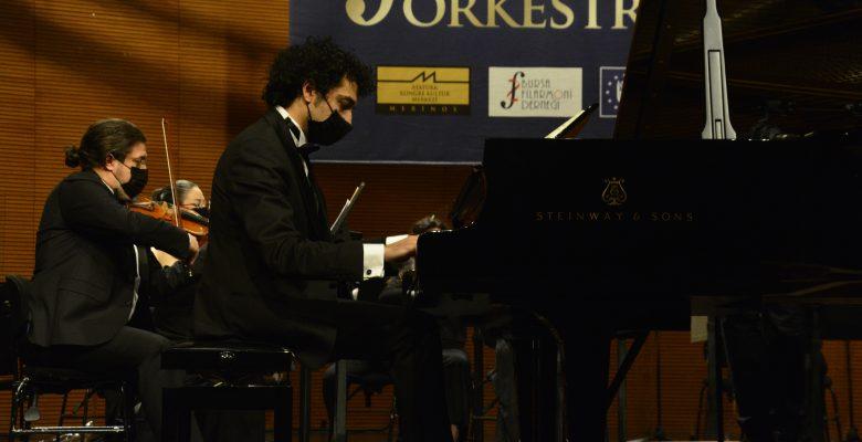 """BBDSO'dan """"Viyana Klasikleri"""" konseri"""