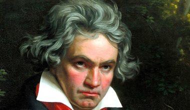 Ünlü besteci Beethoven 250. doğum gününde Edirne'de sempozyumla anılacak