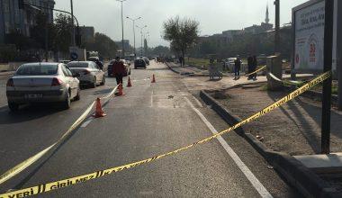Ehliyetsiz sürücünün çarptığı çocuk hayatını kaybetti!