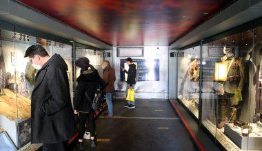 Çanakkale Savaşları Mobil Müzesi, Türkiye turunda…