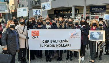 """CHP Kadın Kolları Genel Başkanı Nazlıaka: """"Şiddet mağduru olan kadınların yanında yer alıyoruz"""""""
