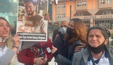 Çorlu'da akrabasını istismar ettiği iddiasıyla yargılanan sanığa 26 yıl hapis