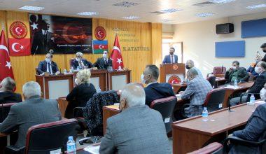 """Edirne AFAD Müdürü Altındal: """"Kuzey Anadolu Fay Hattı'nı göz önüne alarak binalarımızı depreme dayanıklı hale getirmeliyiz"""""""