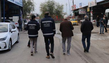 """Edirne'de sanayi esnafına Kovid-19'a karşı """"hava kirliliği"""" uyarısı"""