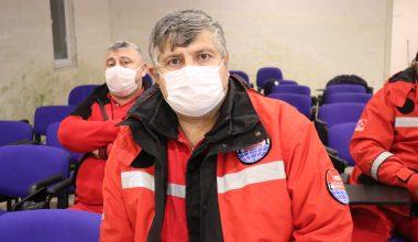 Gönüllü üyeleriyle afetlerde görev alarak hayat kurtarıyorlar