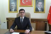 Başkan Kılınç'tan Bayram kutlaması