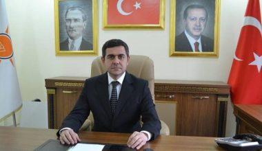 AK Parti ilçe Başkanı Kılınç, kontrollü normalleşme sürecine dikkat çekti