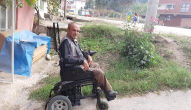 Engelli vatandaşların araçları ücretsiz tamir ediliyor